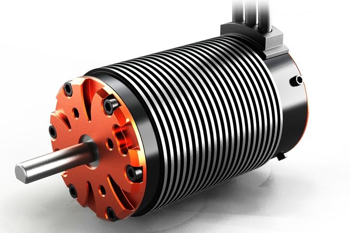 Electronic boards for brushless motors micronova srl for Brushless motor design software
